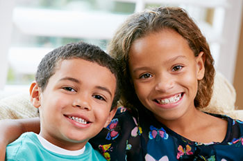 Brother and Sister - Pediatric Dentist serving Edina, Minnetonka and Eden Prairie, MN